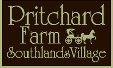 Pritchard Farm Southlands Village Logo