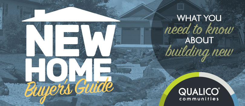 When Building A New Home What To Know new home buyer's guide - what you need to know about building new!
